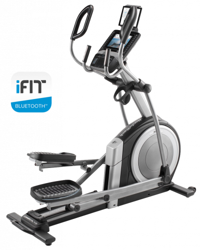 Nordictrack 14.9 + logo ifit