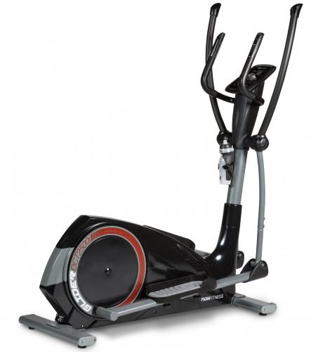 Flow Fitness DCT2500i profil