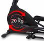 BH Fitness Easy Flex setrvačníkový systém